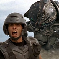 Starship Troopers Reboot