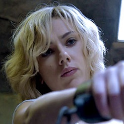 'Lucy' Movie News