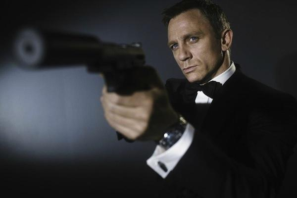Spectre (Bond 24) Movie News