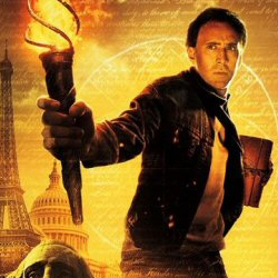 National Treasure 3