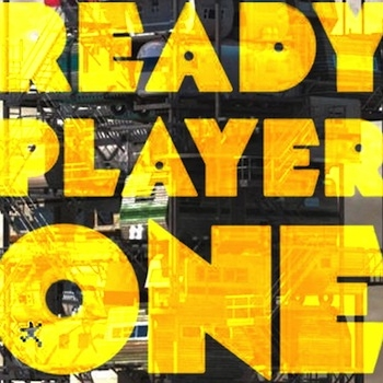 Ready Player One Movie News