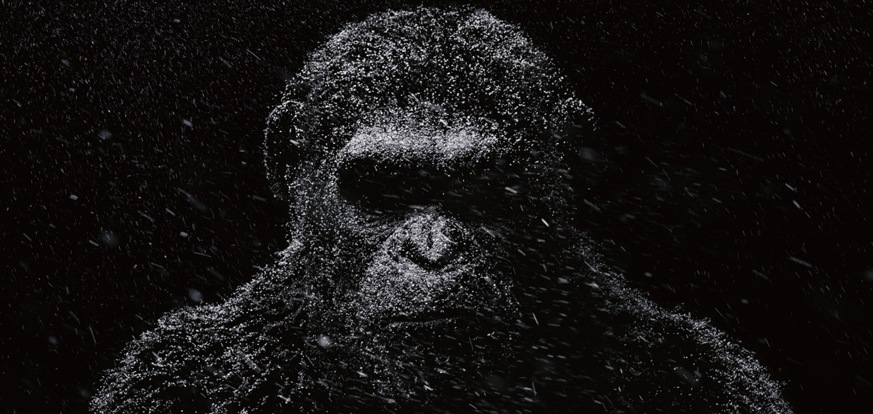 Planet Of The Apes Movie News Blog