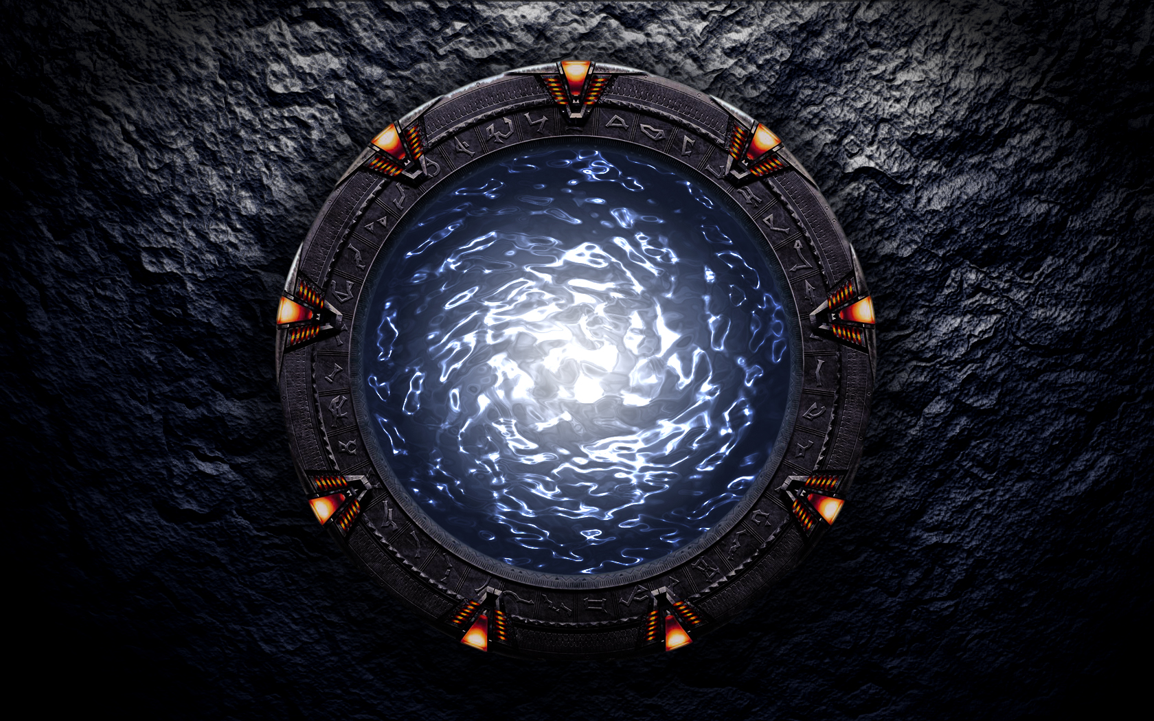 Stargate News Blog