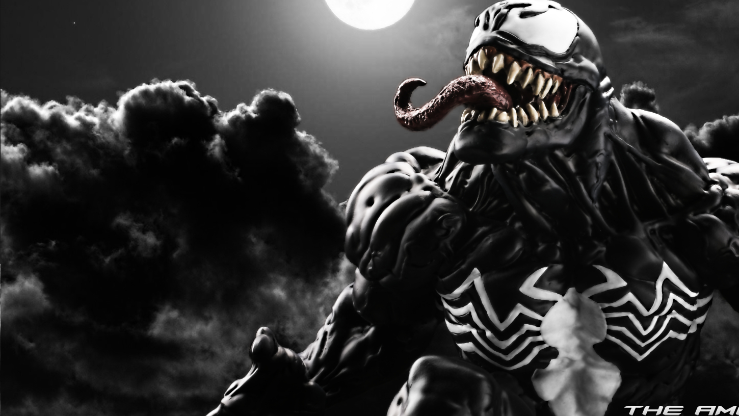 Venom Movie News Blog