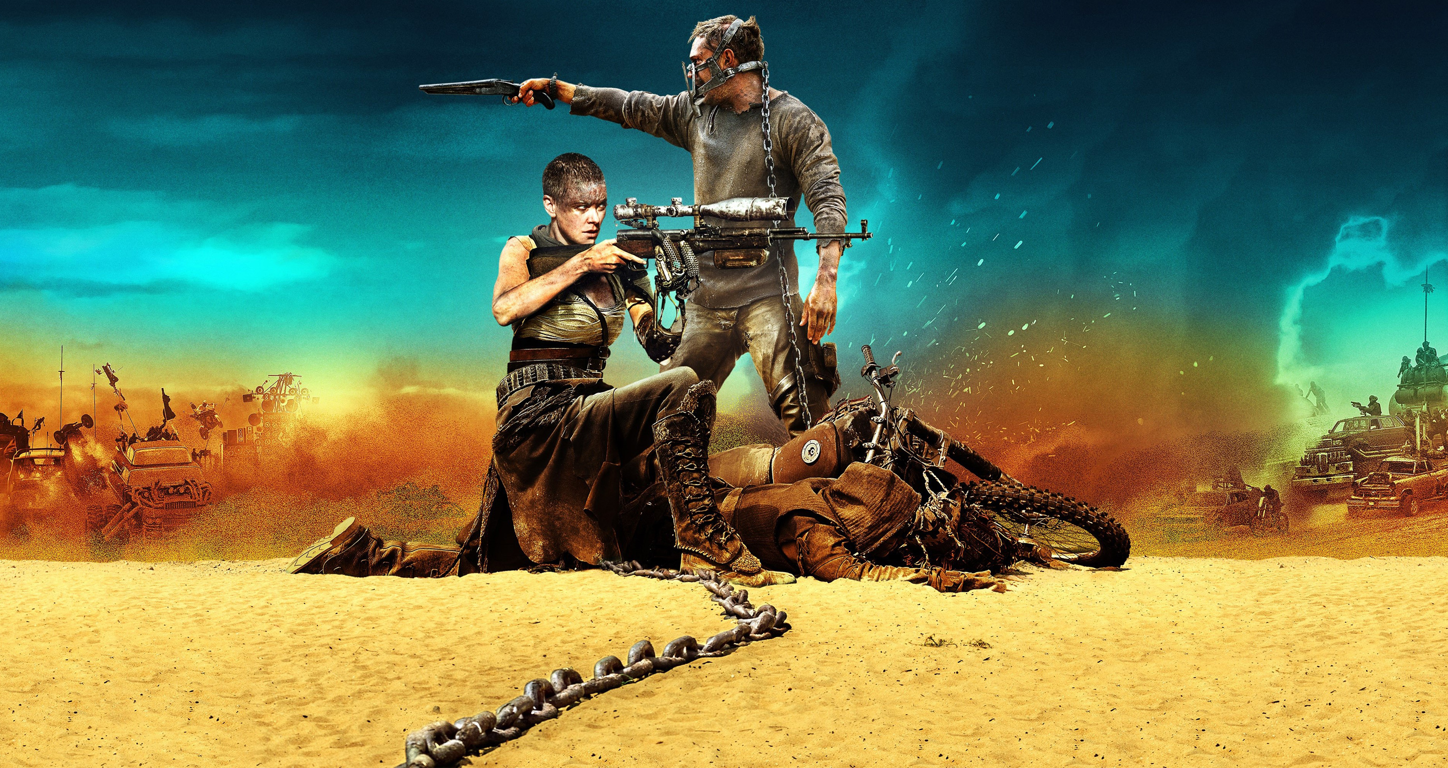 Mad Max Movie News Blog