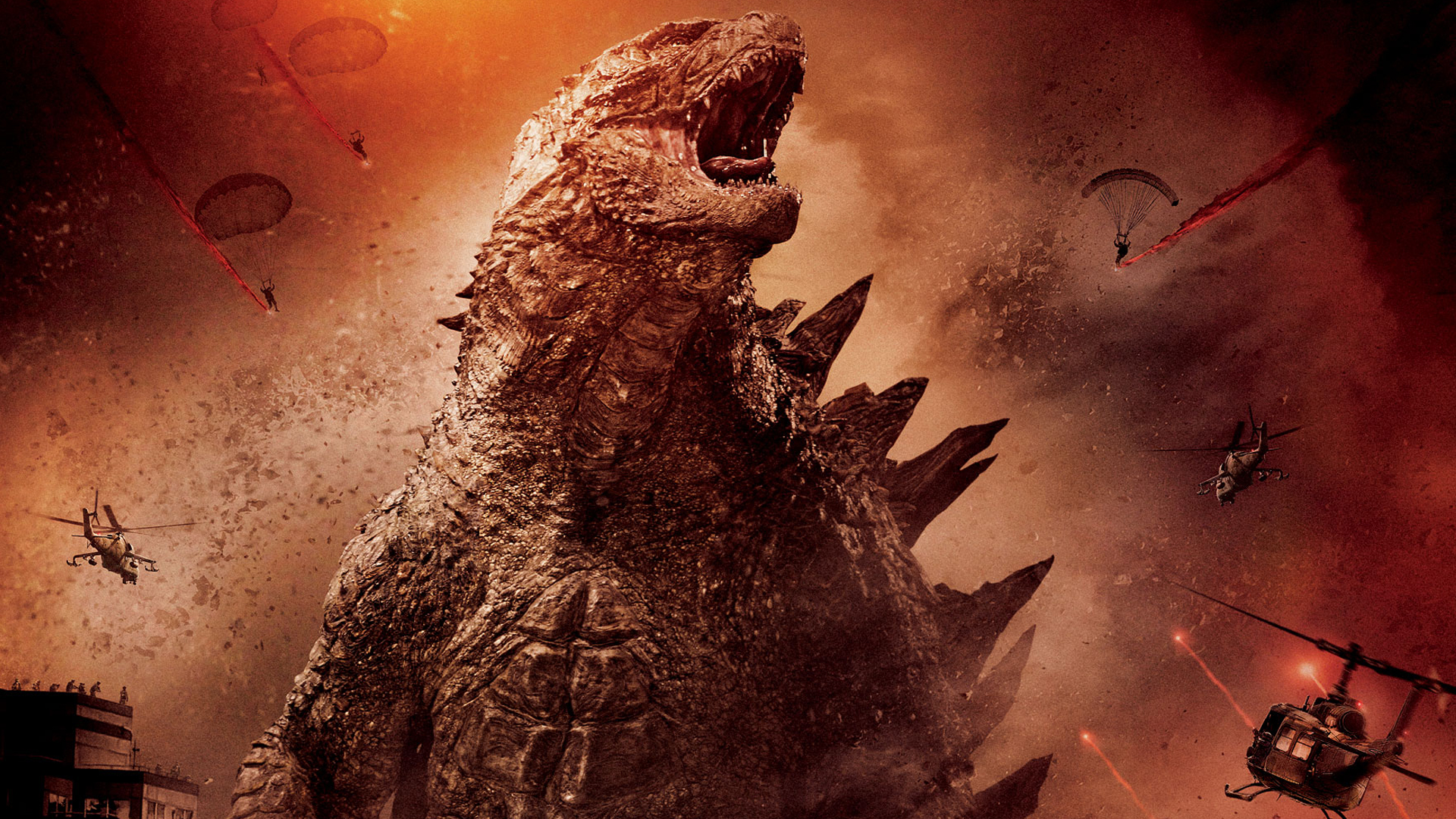 What If Godzilla Was Real?