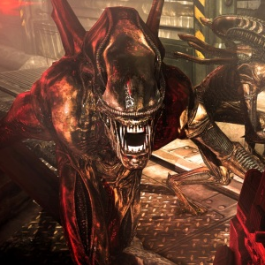 Gearbox have been dropped from the Aliens: Colonial Marines lawsuit