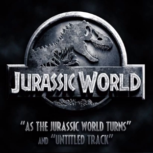 Listen to two tracks from the Jurassic World film score! Jurassic Park fans will love this...