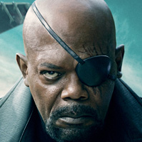 New Captain America: The Winter Soldier Clip Focuses On Nick Fury & Alexander Pierce!
