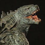 Sideshow Collectibles finally reveal their Godzilla (2014) Maquette!