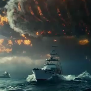 INDEPENDENCE DAY: RESURGENCE TRAILER RELEASED!