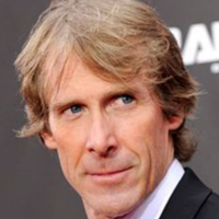 Transformers: Age of Extinction Director Michael Bay Talks!