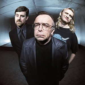 Lone Gunmen to return for The X-Files Revival Miniseries!