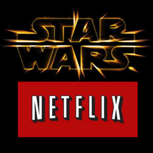 Netflix to air live action Star Wars TV shows!