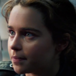 New Terminator Genisys TV Spot and Featurette Focus On Sarah Connor!