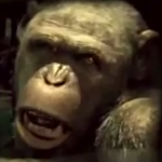 New Dawn of the Planet of the Apes Viral Video Chronicles The Simian Flu Epidemic!