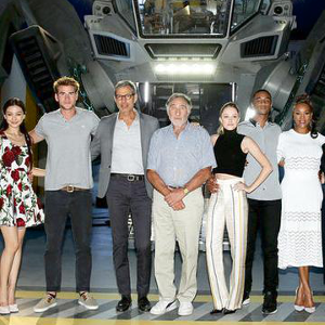 Independence Day Resurgence Wraps Filming!