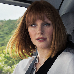 Jurassic World News - Bryce Dallas Howard's Jurassic World Character Featured in New Movie Still!