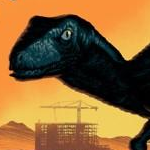 SDCC Exclusive Jurassic World Poster Revealed! (Updated with Alternative Design)