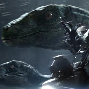 Chaos Ensues in Epic New Full Length Jurassic World Movie Trailer!