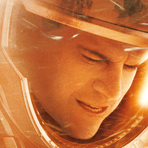 The Martian international posters released!