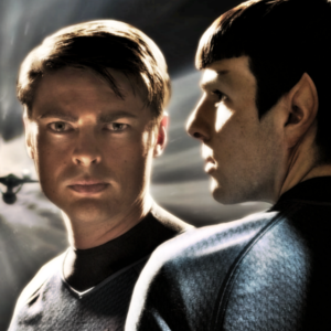 Star Trek Beyond will explore dynamic between Spock and McCoy!