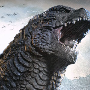 14-Inch Godzilla Statue From Sideshow Collectibles Releases This Summer!