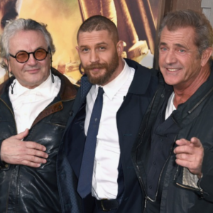 Mad Max: Fury Road Premiere and Cast Interviews!
