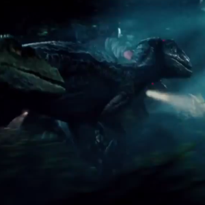 New Jurassic World Movie Clip Featuring Lauren Lapkus & 2 International TV Spots Featuring More Raptor Action Released!