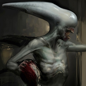Alien: Engineers - What Prometheus Could Have Been