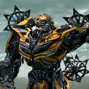 Transformers 6 to be a Bumblebee spin-off!
