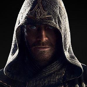 Assassins Creed begins filming next Monday!