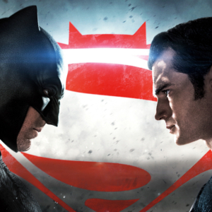 Is Batman v Superman: Dawn of Justice the greatest comic book movie of all time?
