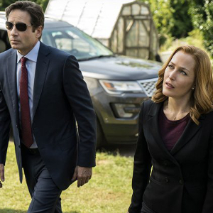 Chris Carter keen to return for more X-Files!