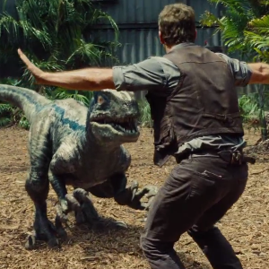 Watch the New Super Bowl Jurassic World Trailer Here Now!