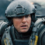 New Edge of Tomorrow Movie Trailer Teaser and Viral Website!