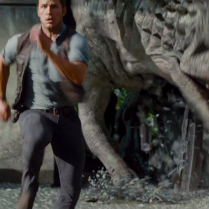 Second Jurassic World Movie Clip Released: Indominus Rex Escapes! (Updated with HD Version)