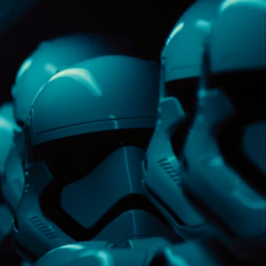 First Full Length Star Wars: The Force Awakens Trailer Due April 16th!