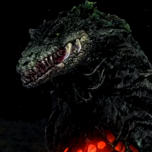 New images of Biollante & other Monsters from Godzilla The Game!