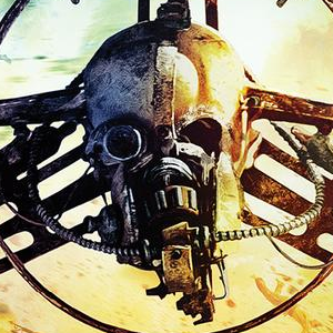 Go Mad For This New Mad Max: Fury Road Movie Poster!