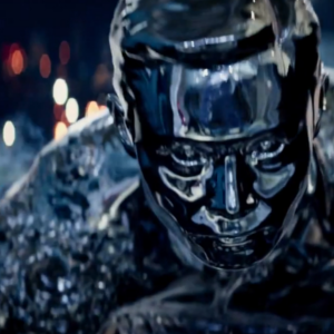 Lee Byung-Hun's T-1000 Gives Chase In Latest Terminator Genisys Clip!