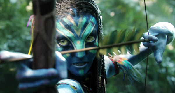 James Cameron announces more Avatar sequels!