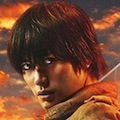 Attack on Titan Live Action Character Posters