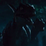Colin Trevorrow talks Jurassic World's new Raptors, Mosasaurus and D-Rex!