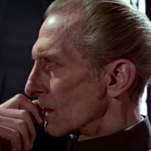 Grand Moff Tarkin to be digitally recreated for Rogue One: A Star Wars Story!