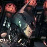 Batman: Arkham News