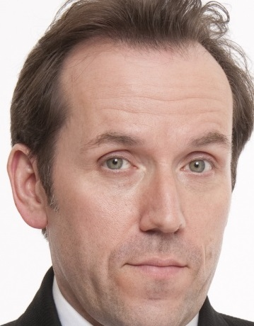 Doctor Who: Ben Miller cast as villain in new series!