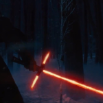 What's with that new Sith Lightsaber seen in the Episode VII teaser?