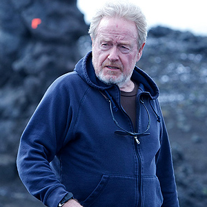 Prometheus 2 Movie News - Ridley Scott to begin filming Alien: Paradise Lost in Australia by January!