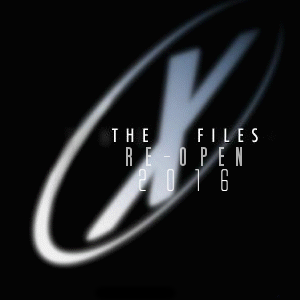 X-Files To Return For Six All New Episodes!